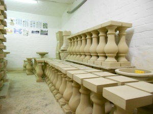 Balusters (1)
