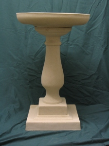 Classic Stone Bird bath (BB2)