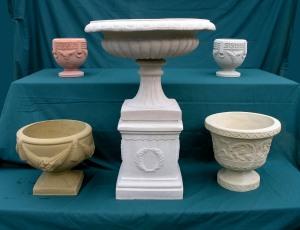 Classic Urns (2)