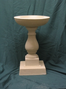 Small Classic Bird Bath (BB4)